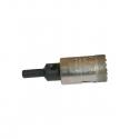 Scie cloche H-pattern pour plugs FCS X2