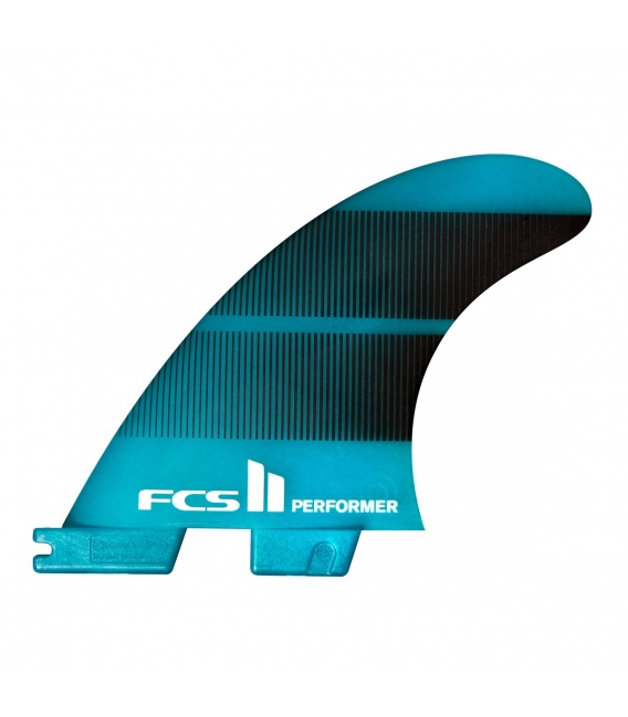 Dérives surfboards FCS II PERFORMER Neo Glass Thruster