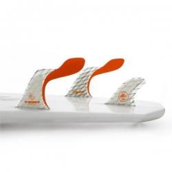 Thruster S-Wings 540 Orange