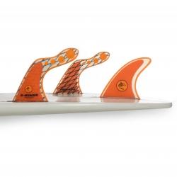 Thruster S-Wing PRO440 Orange