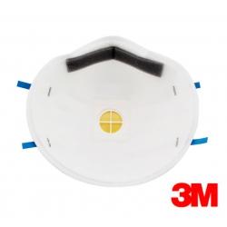 Masque anti-poussières FFP2 avec soupape
