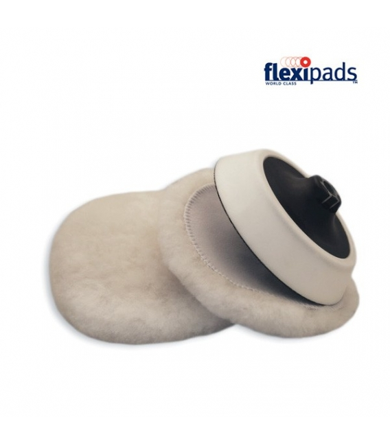 Interface peau de mouton 150mm