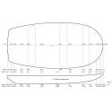 WINGFOIL - G Style 65L À 110L - PAIN PSE 2D ou 3D