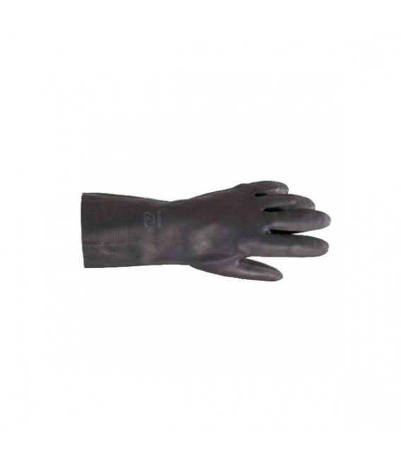 Gants néoprène noir