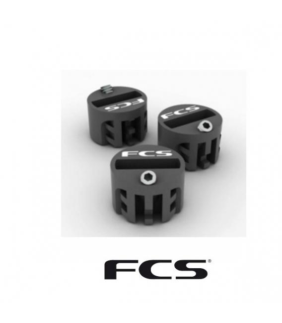FCS X2 - Plugs à l'unité