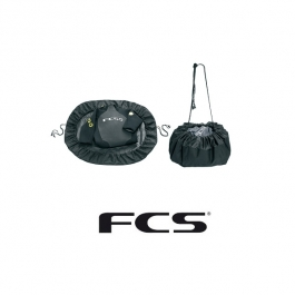 FCS Change Mat / Wet Bag