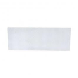 Pad EVA blanc 160x50cm non autocollant
