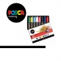 Boîte de 8 POSCA PC8K 8mm