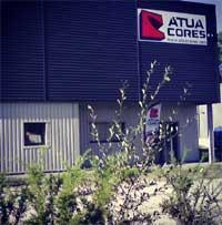 Atelier Atua;Cores