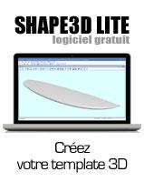 Créez vos templates 3D