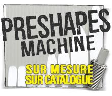 Catalogue de templates