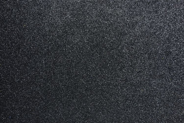 Poudre paillettes noir